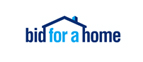 Bid For a Home Logo